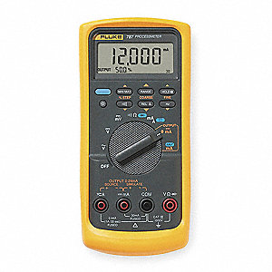Process Calibrator Multimeter,NIST