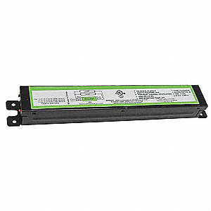 Electronic Ballast 40 Max. L& Watts 120/277 V Instant Start No Dimming  sc 1 st  Grainger & LUMAPRO Ballasts - Lighting - Grainger Industrial Supply