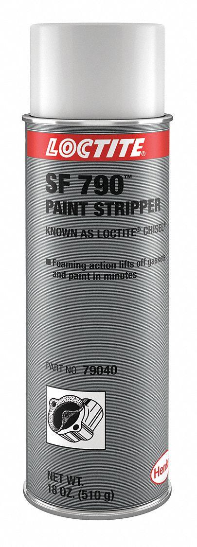 Chisel Gasket Paint Stripper, 18 Oz