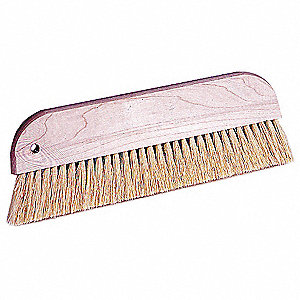 Smoothing Brush, 12 In, Off White