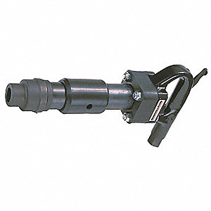 Industrial Duty Air Chipping Hammer, Blows per Minute: 2200, Stroke Length: 2""