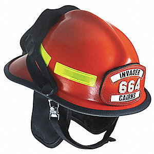Fire Helmet,Red,Modern