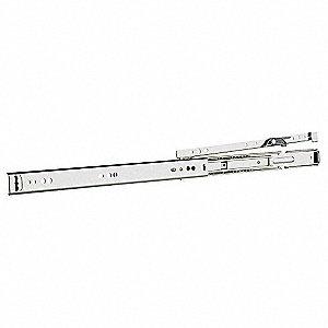 Accuride Drawer Slide Soft Close Rail Mount Pk2 Drawer