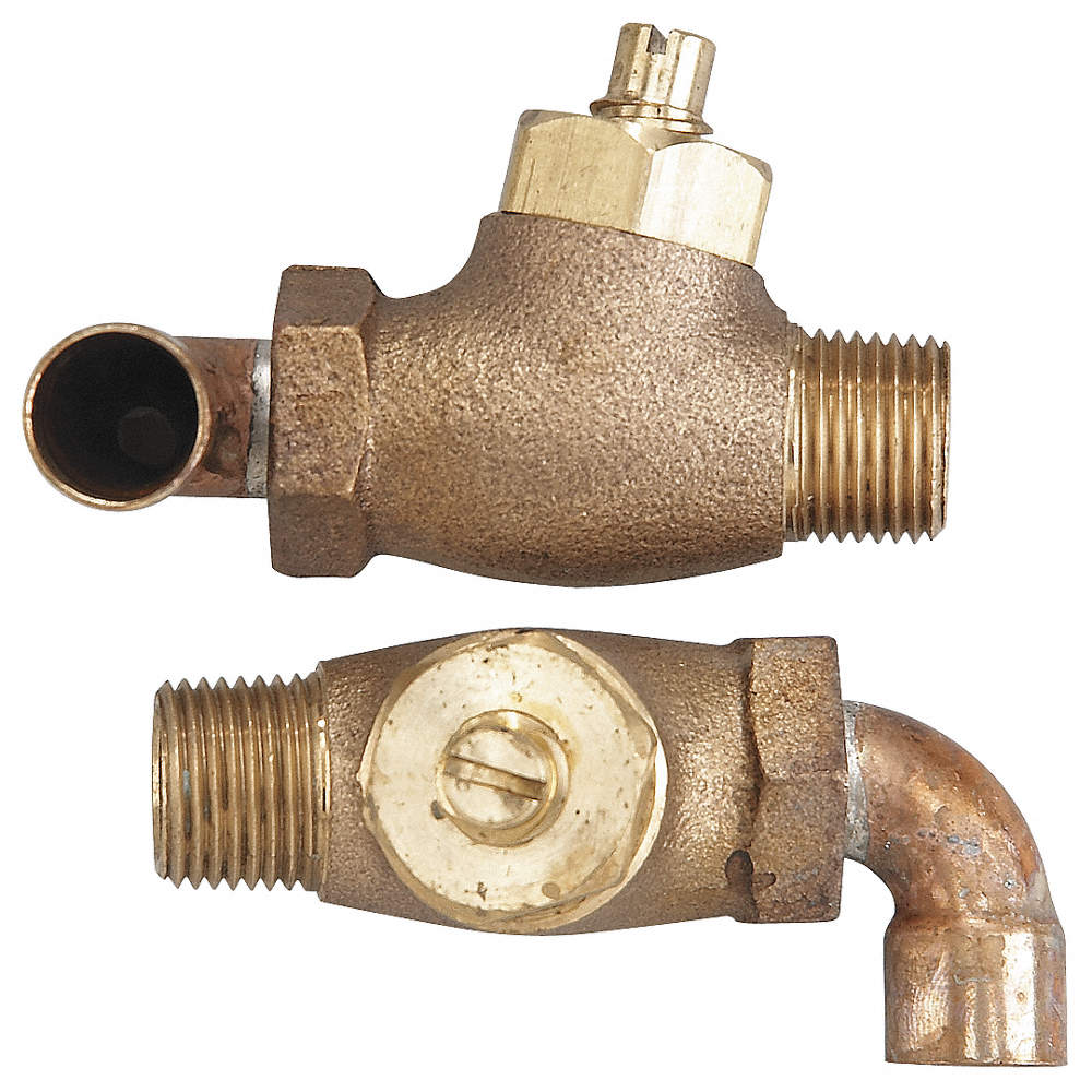 POWERS Brass Tub and Shower Valve Check Stop Shower Repair Parts ...