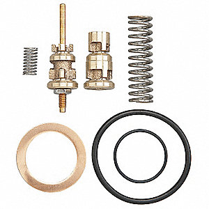 Poppet Replacement Kit for Powers Valve 431 Prior to 2001