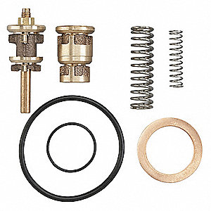Poppet Replacement Kit for Powers Valve 432 Prior to 2001