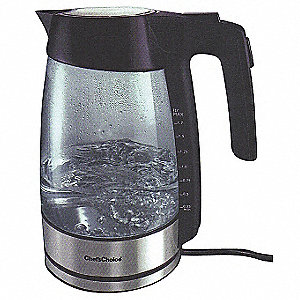 7 Cups Cordless Electric Kettle