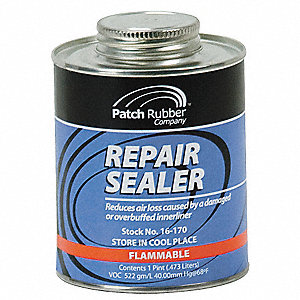 16 oz. Tire Sealant, Can Container Type