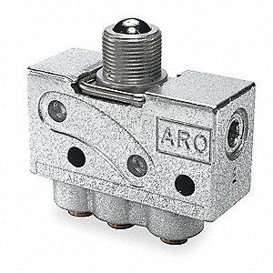 manual air valve 2 position