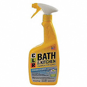 26 oz. Bathroom Cleaner, 1 EA