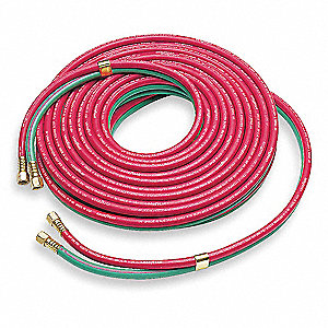 Hose,Welding,1/4x100ft
