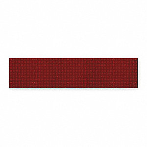 Reflective Tape,W 2 In,Red,PK25