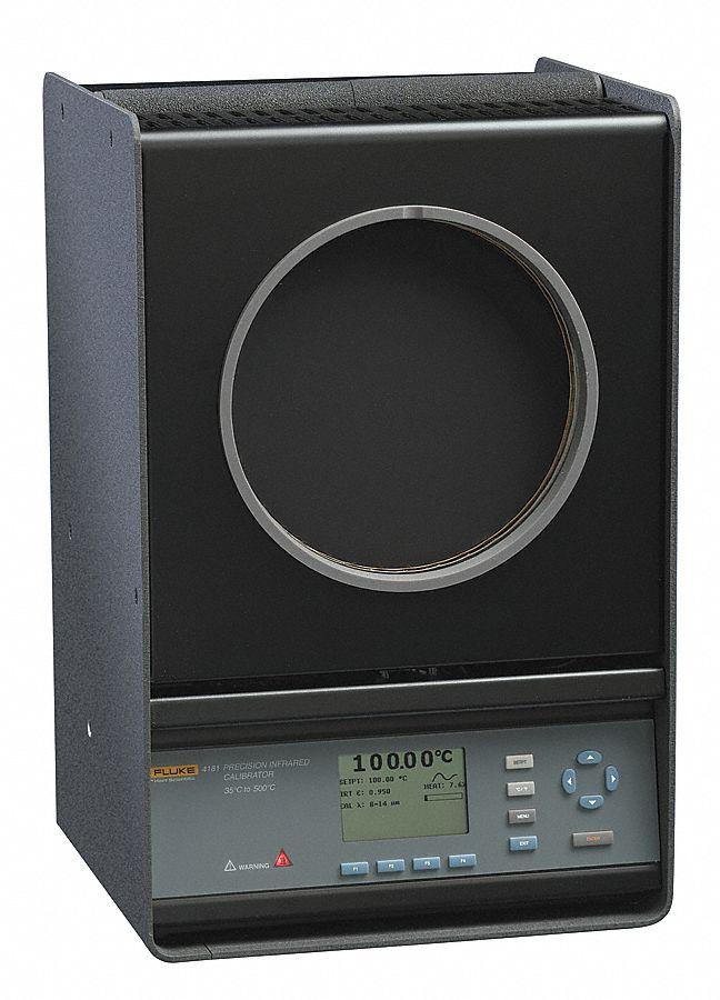 Infrared Thermometer Calibrators