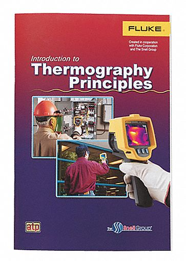 Reference Book,  Other,  Thermography Principles,  Paperback