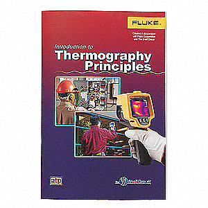 Thermography Book,Paperback