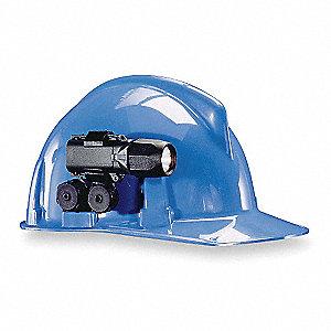 Msa Hard Hat Light Holder 4ln47 814322 Grainger