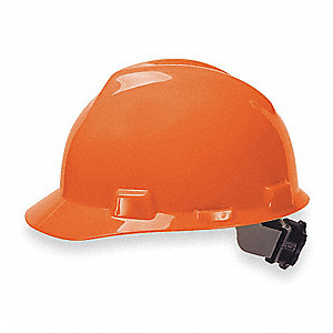 Hard Hat,Front Brim,Fastrac,Green