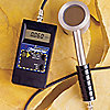 Radiation Detector Accessories