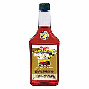 Fuel Injector Cleaner,16 Oz
