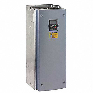 Variable Frequency Drive,100 Max. HP,3 Input Phase AC,480VAC Input Voltage