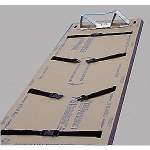 Disposable Pediatric Backboard,PK5
