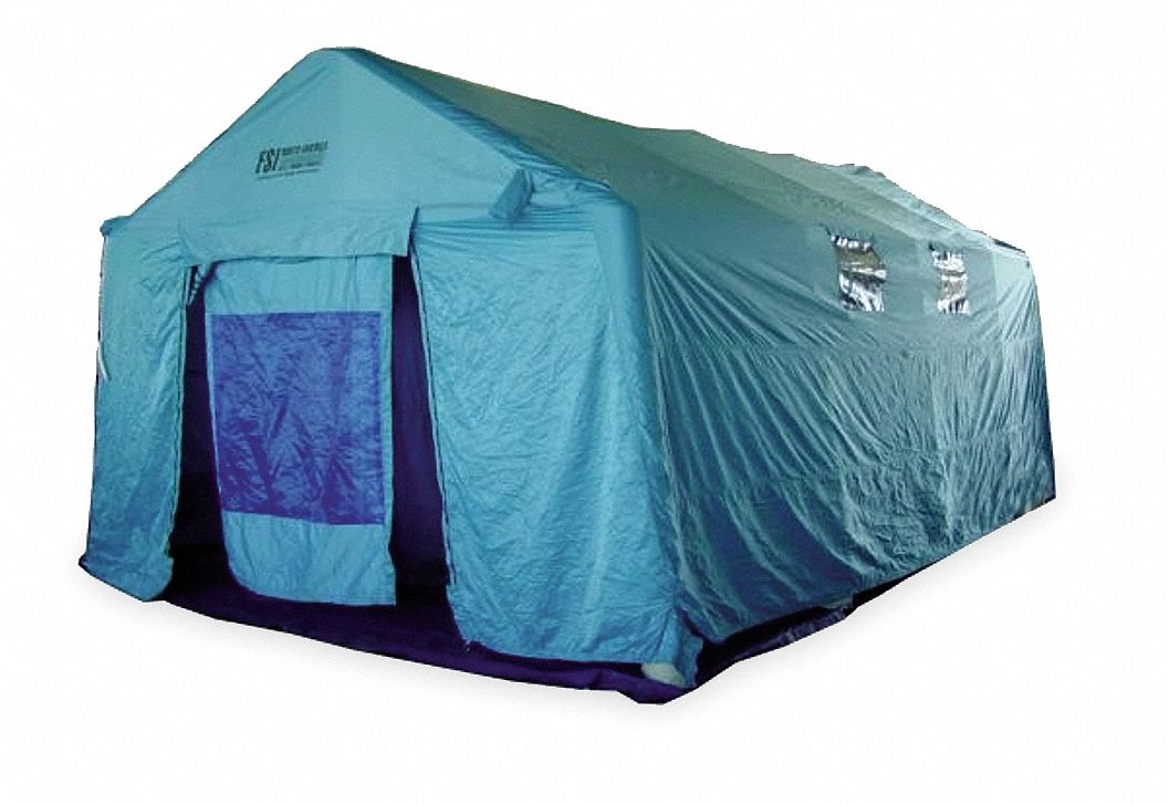 Inflatable Disaster Shelters : Shelter usa