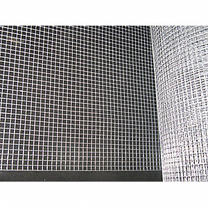 "Hardware Cloth, 23 Gauge, 1/4"" Mesh Size, 4 ft. Height, 50 ft. Length"