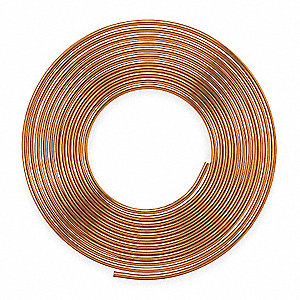 TYPE K,SOFT COIL,WATER,3/4 IN.X 60F