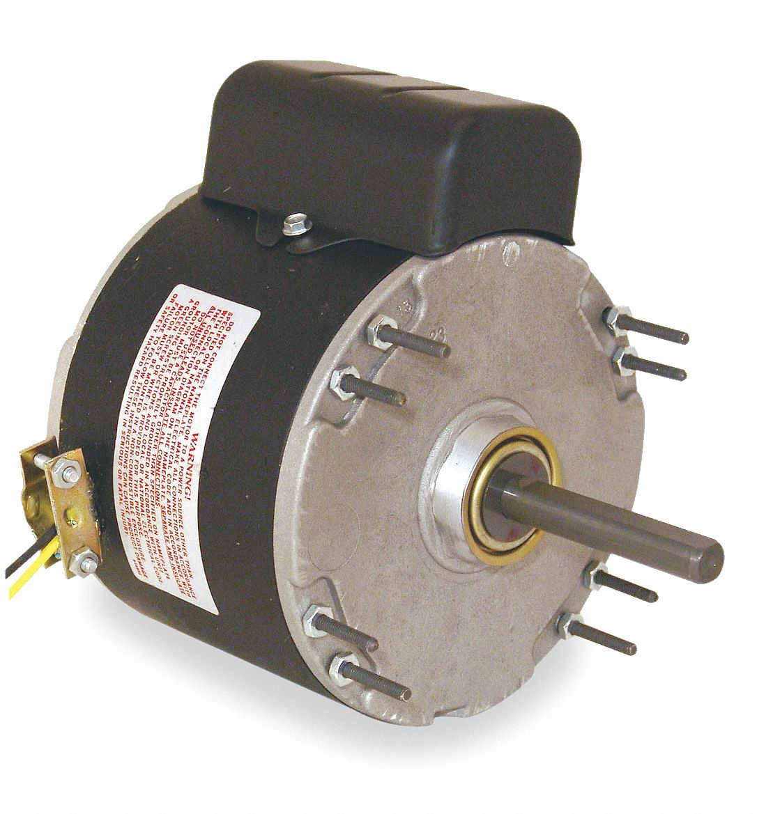 HVAC Motors - Motors - Grainger Industrial Supply on