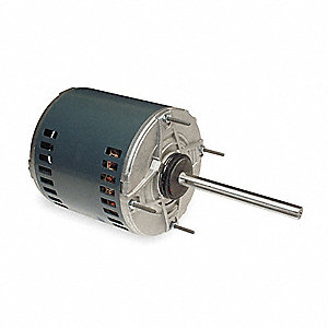 General electric 1 hp condenser fan motor 1075 nameplate for General electric fan motor