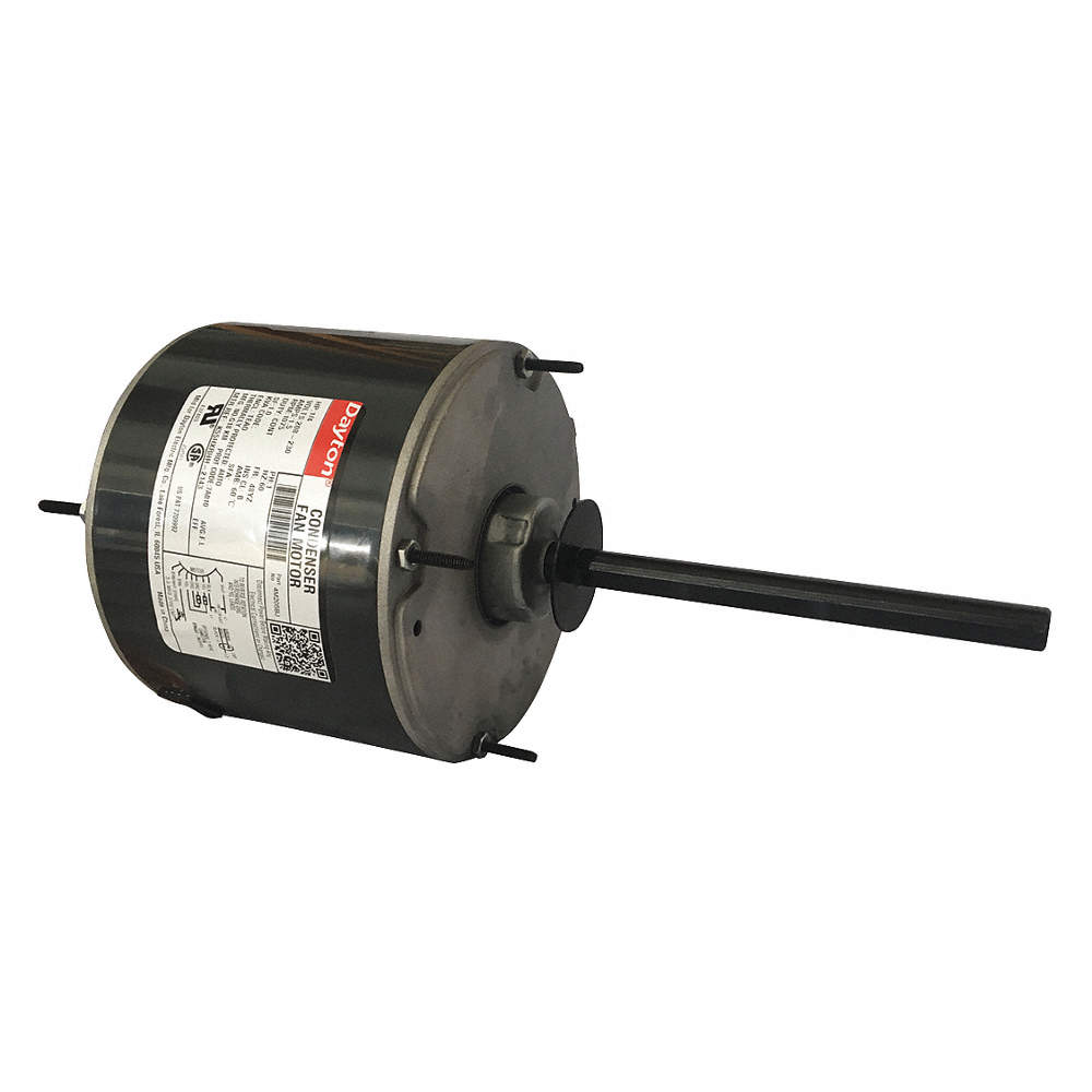 Dayton 1 4 Hp Condenser Fan Motorpermanent Split Capacitor1075 Capacitor Wiring Diagram Further Phase Motor Zoom Out Reset Put Photo At Full Then Double Click