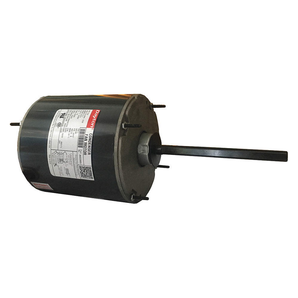 Dayton 3 4 Hp Condenser Fan Motorpermanent Split Capacitor1075 Genteq Blower Motor Wiring Diagram Zoom Out Reset Put Photo At Full Then Double Click