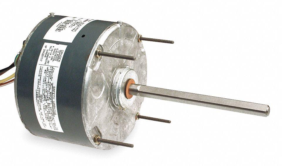 230 Volt 1.1 Amp 16 Watt 4P CCW Details about  /GE Motor 5KSP51GL 583HS