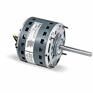 Genteq Blower Motor Psc Opao 1 2 Hp 115v Direct Drive