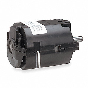 Ametek lamb 1 4 hp universal ac dc motor 19 500 nameplate for Universal ac dc motor