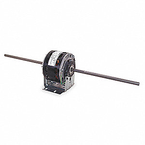 Century 1 10 Hp Room Air Conditioner Motor Shaded Pole 1050 Nameplate Rpm 115 Voltage Frame 42y