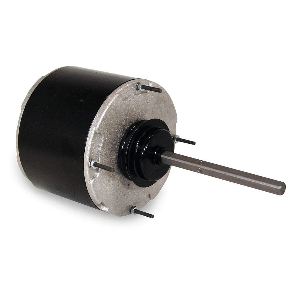 DAYTON 4M208 Condenser Fan Motor,3//4 HP,1075 rpm,60Hz