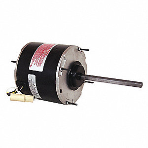 Century 1 4 Hp Condenser Fan Motor Permanent Split