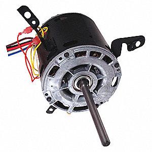 48Y Commercial and Industrial Motors - Grainger Industrial Supply on