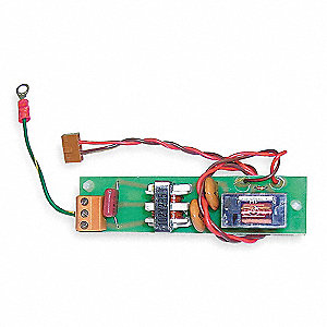 Bell ringer/signal kit for MJR series