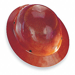 Hard Hat,C, G,Natural Tan,4 pt. Ratchet