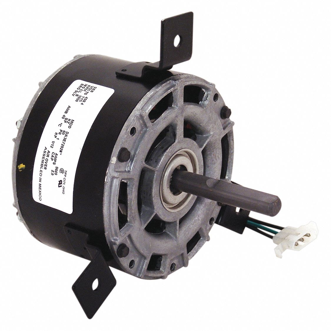 Replacement Motor