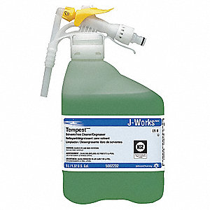 Non-Solvent Cleaner/Degreaser, 1.32 gal. Hose End Sprayer