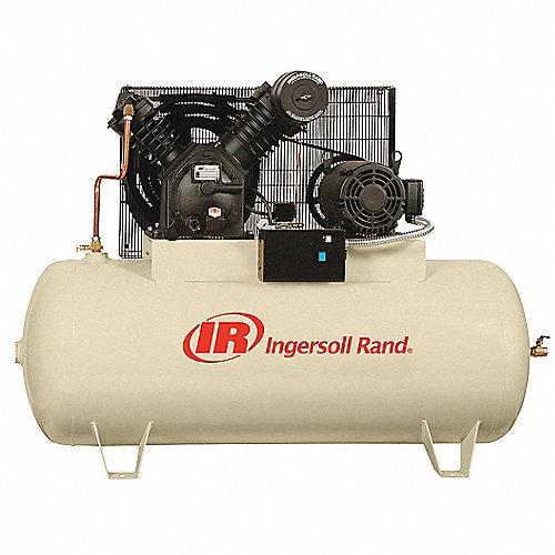ingersoll rand compresor de aire el ctrico hp10
