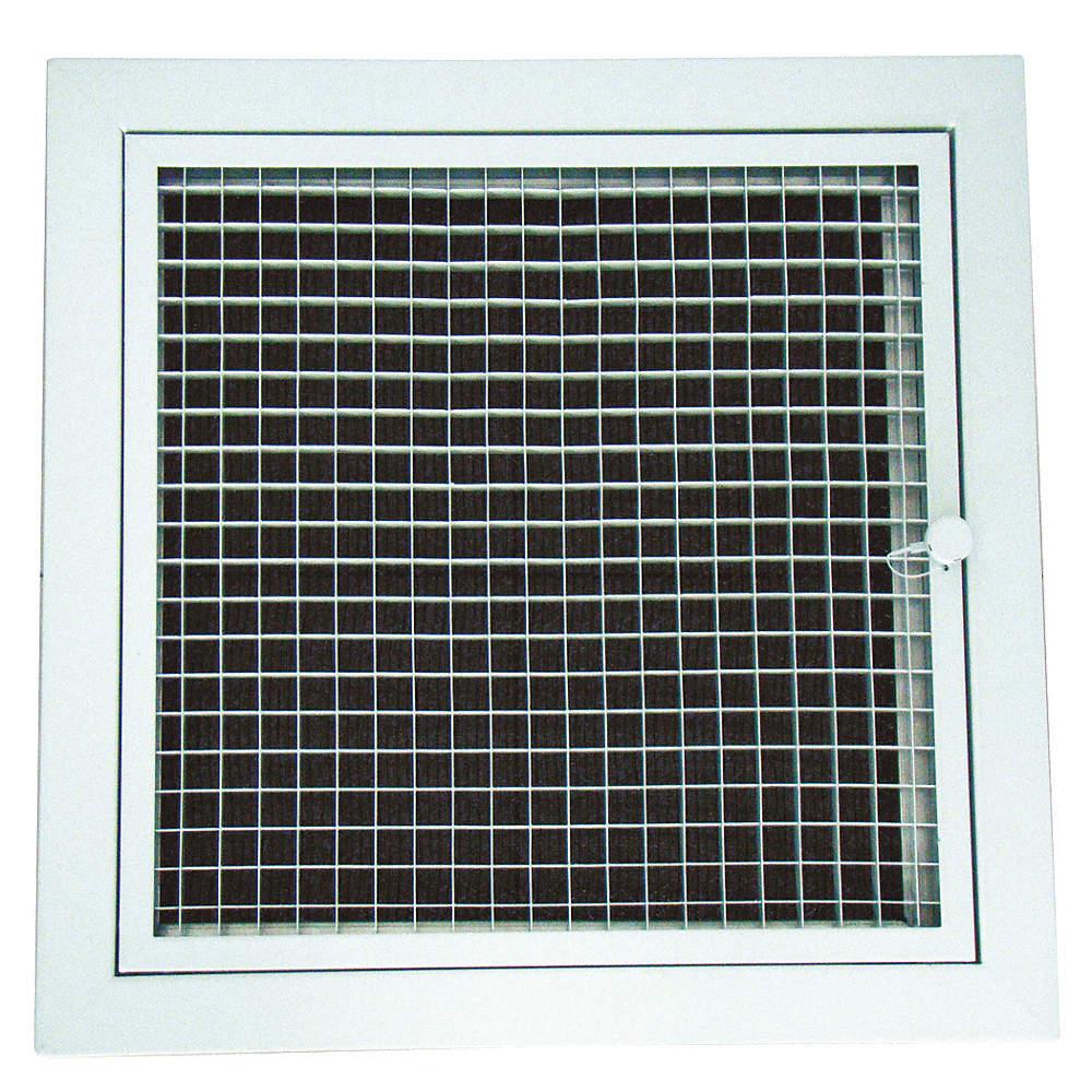 Egg crate ceiling tile grainger pranksenders grainger approved diffuser egg crate duct size 22 x 4mjw6 dailygadgetfo Images