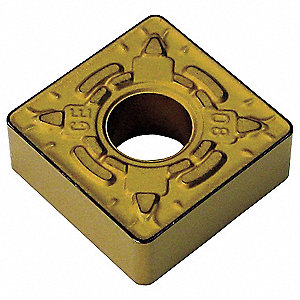 Square Turning Insert, SNMG, 433, EGE-AC830P