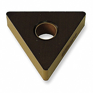 Triangle Turning Insert, TNMA, 333, No Breaker-AC700G