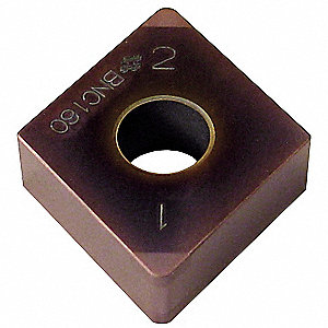 Diamond Turning Insert, CNGA, 431, MULTI-TIP (4)-BNC160