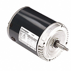 Mtr,3 Ph,1.5 HP,3450,208-230/460,56J,ODP