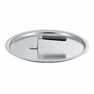 Fry Pan Cover&#x3b; Capacity (Qt.):